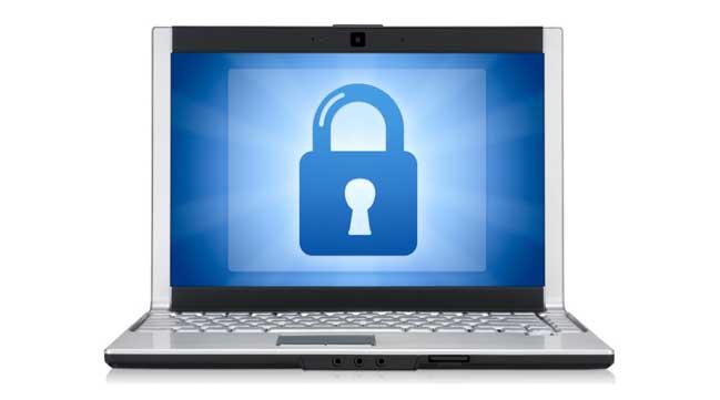 Security details, safe data
